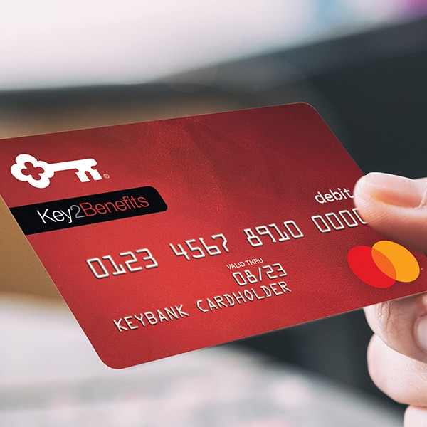 What is Key7Benefits? KeyBank