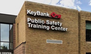 KeyBank Public Safety Training Center at Cuyahoga Community College