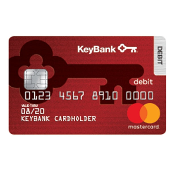 Keybank Unemployment Card Ny Number