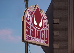 Saucy Brew Works